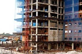 Custo da construção civil acumula alta de 5,98% em 12 meses