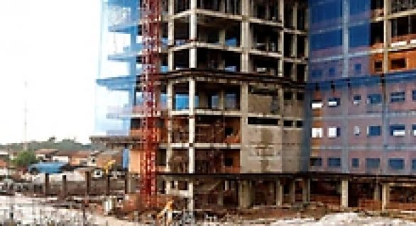 Custo da construção civil sobe 0,2% de junho para julho
