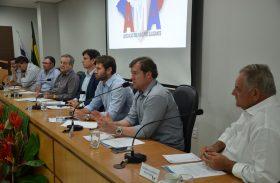 Bancada Federal ouve prefeitos e aponta perspectiva sombria para 2016
