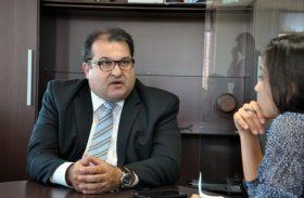 FPE cai 20%, ICMS não reage: o ano será mais duro, avisa Santoro