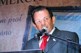 Atual presidente da Fecomércio não se pronuncia sobre decisão da Justiça