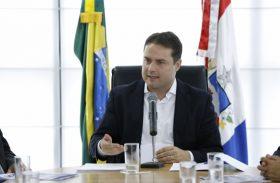Renan Filho só vai fazer mudanças no secretariado depois do carnaval