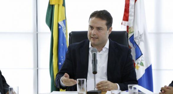 Governador anuncia obras importantes nas áreas de saúde e infraestrutura