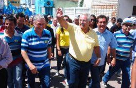 Rogério desmente acordo com Célia e diz que é candidato em Arapiraca