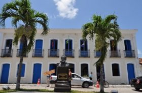 Sede do Governo será transferida para Marechal Deodoro neste domingo