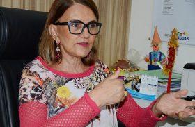 Secretária de Ações da Saúde reforça principais ações que serão realizadas em 2016