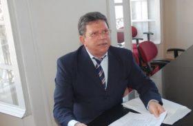 Chico Tenório confirma licença e Cícero Ferro assume na Assembleia Legislativa