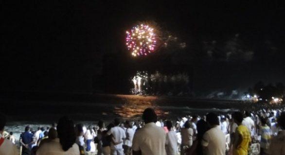 Com parceria do Governo, luz, música e fogos marcarão a virada do ano em Maceió