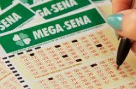 Mega-Sena: sorteio desta terça-feira pode pagar R$ 195 milhões