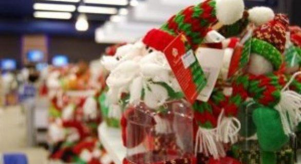 Vendas a prazo no Natal têm redução de 15,84%, segundo SPC Brasil