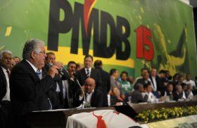 Líderes do PMDB estimam que partido cresça mais com migração partidária