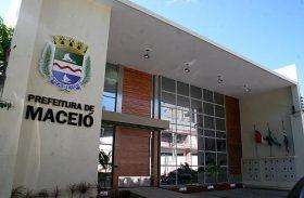 Prefeitura de Maceió concede reajuste de 4,5% aos servidores