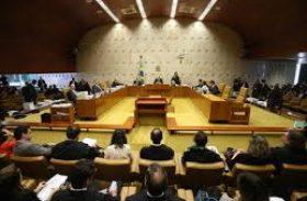 STF pode definir rito do impeachment em julgamento na quarta-feira