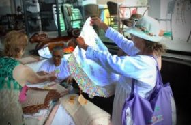 Projeto Café com Arte comercializa mais de R$ 40 mil em vendas