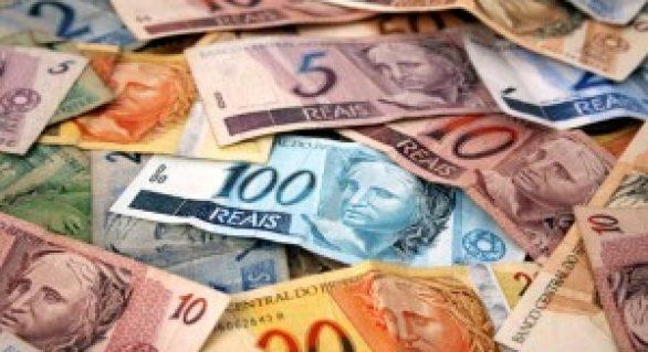 Mercado reduz de 3,24% para 3,23% queda da economia este ano