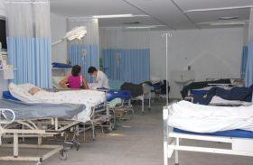 RF vai contratar OS para ampliar serviços de saúde do Estado