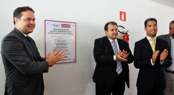 Hélder Lima deve assumir Secretaria de Desenvolvimento e Turismo