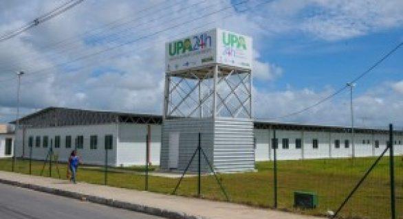 Alagoas é o único Estado do Nordeste a abrir UPAs, revela governador
