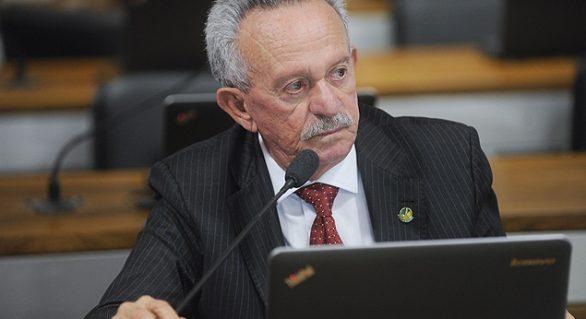 Biu de Lira é citado por fazer pressão contra Michel Temer