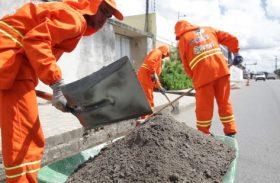 Limpel descarta possibilidade de suspensão da coleta de lixo de Maceió