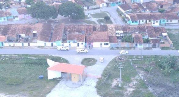 Segurança Pública deflagra operações nos litorais Norte, Sul e em Maceió