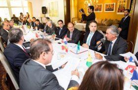 Estados formulam propostas visando a melhoria do cenário econômico nacional