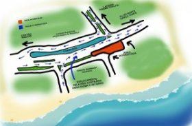 Trânsito em trecho de Jacarecica será desviado na terça-feira (16)