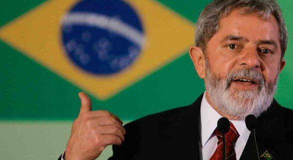 Defesa pede que STF reconheça que Lula foi ministro de Dilma