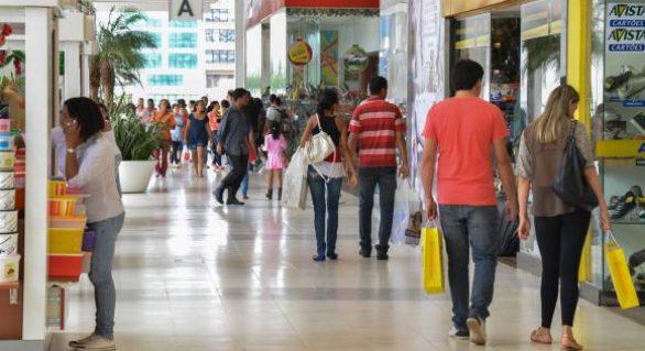 Em Maceió, 61,3% dos consumidores estão endividados