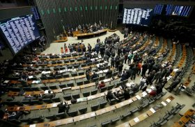Câmara aprova pacote de reajuste salarial para servidores públicos