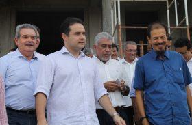 Dia do Trabalho é marcado por inauguração e anúncio de investimentos em Pindorama