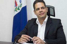 """Demissionário, secretário do governo RF """"abandona"""" Secretaria de Ciência e Tecnologia"""