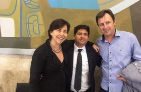 CPLA agradece MDS e trabalho em prol da inclusão produtiva em Alagoas