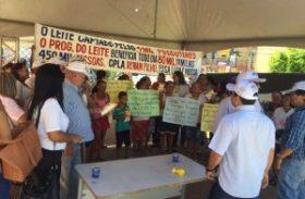Produtores da CPLA agradecem a Renan Filho pela continuidade do Programa do Leite em AL