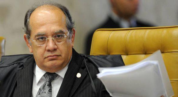 Gilmar diz que não vê problema em manifestações nos estádios olímpicos
