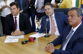 Governador espera iniciar obras do viaduto da PRF ainda em 2016