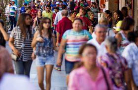 Confiança do consumidor atinge maior nível desde janeiro de 2015