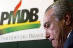 Propostas sociais do PMDB incluem revisão de programas e privatizações