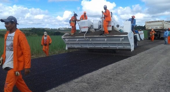 Governo deve entregar várias obras rodoviárias até o primeiro semestre de 2017