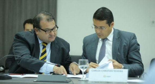 Governo apresenta Lei de Diretrizes Orçamentárias de 2017 à ALE