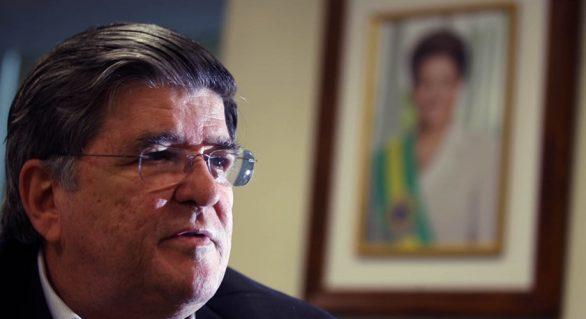 Não foi só Jucá: Sérgio Machado também gravou conversa com Renan