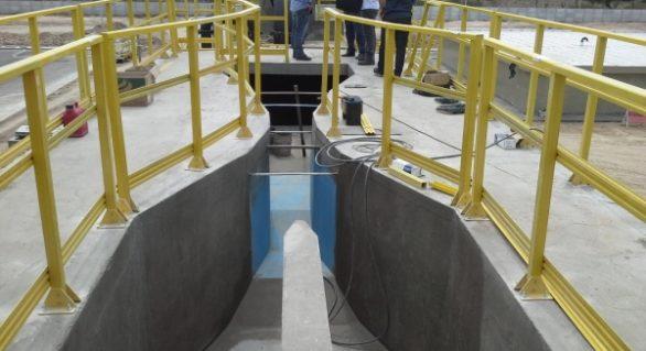 Sertão vai ganhar em junho nova Estação de Tratamento de Água