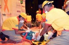 Violência no trânsito onerou o Estado em mais de R$ 10 milhões