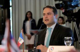 Renan Filho pede legislação mais rígida para compra de explosivos