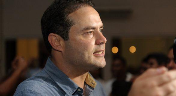 Em Pilar, Renato Filho lidera corrida eleitoral; Canuto e Douglas empatam em 2º