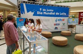 Seagri prestigia evento que marca o Dia Internacional do Leite