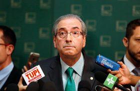 STF aceita denúncia para tornar Cunha réu por contas na Suíça