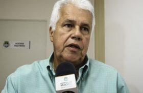 Nonô diz que ministro irá auxiliar a Saúde de Maceió