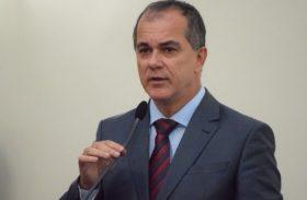 Deputados reagem com indignação à operação policial nas dependências da Assembleia
