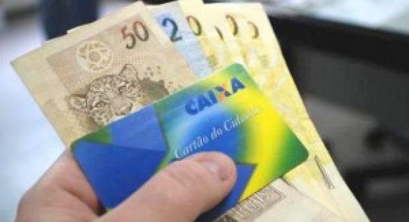 Trabalhadores têm até quarta-feira para sacar benefício do PIS/Pasep